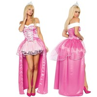 Halloween Costume Princess Princess Dress [8978955975]