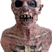 Morris Costumes Zombie Ground Breaker Mask