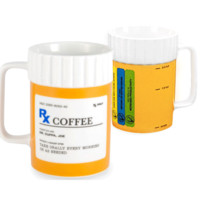 Rx Coffee Mug