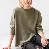 Urban Renewal Recycled French Surplus Sweatshirt - Urban Outfitters