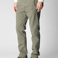 Utility Mens Chino Pant - Pants | True Religion Brand Jeans