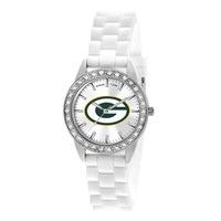 Ladies NFL Green Bay Packers Frost Watch