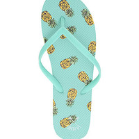 LA Hearts Eva Pineapple Sandals at PacSun.com