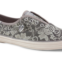 Keds Shoes Official Site - Taylor Swift's Champion Metallic Lace
