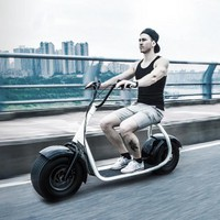 1000w brushless Electric bicycle