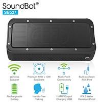 SoundBot® SB527 Bluetooth