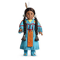 American Girl® Dolls: Pow-Wow Dress of Today