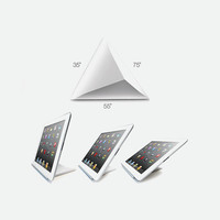 Facet iPad Stand –White