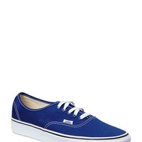 Vans K Authentic-Twilight Blue/White