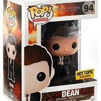 Funko Supernatural POP! Television Dean Vinyl Figure #94 [Hot Topic Exclusive]