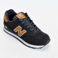 New Balance 574 Lux Running Sneaker - Urban Outfitters