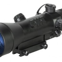 ATN Gen CGT Night Arrow 4-CGT Night Vision Weapon Sight