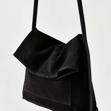 BDG Lindstrom Fold Crossbody Bag   Urban Outfitters