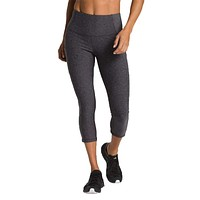 Women's Motivation High-Rise Pocket Crop Capri by The North Face