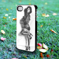Doctor Rocking Drag (Rocky Horror Picture Show) - for iPhone 4/4s, iPhone 5/5S/5C, Samsung S3 i9300, Samsung S4 i9500 *Greensoulcase*