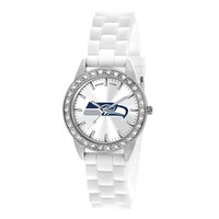 Ladies NFL Seattle Seahawks Frost Watch