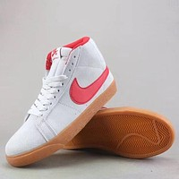Trendsetter Wmns Nike Sb Blazer Zoom Low Fashion Casual High-Top Old Skool Shoes