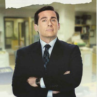 The Office Michael Scott TV Show Poster 22x34