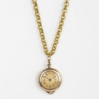 Urban Outfitters - Natalie B Jewelry Watch Necklace