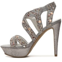 G by GUESS Nadia Sandal