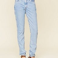 Levi's Vintage  Levis 1966 Skinny Jeans at Free People Clothing Boutique