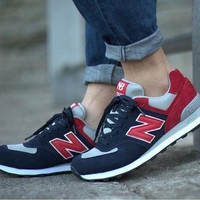DCCK8NT new balance leisure shoes running shoes men s shoes for women s shoes couples n word  8