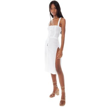Esta Gauze Dress