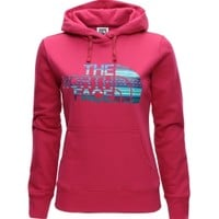 The North Face Women's Texture Stripe Pullover Hoodie | DICK'S Sporting Goods