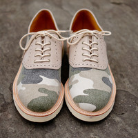 Dr. Marten Dillan | UK 6 / Men's US  7 Shoes | Ronnie Fieg x Sebago