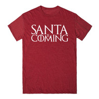 Santa Is Coming (Game of Thrones)