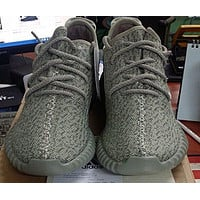 Yeezy Boost 350 Moon Rock AQ2660 size 12(US) 11.5(UK) adidas yeezy boost 350