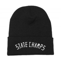 STATE-CHAMPS-SQUIGGLE-BEANIE