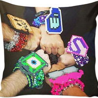 YouTuber Pillow