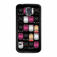 Pimp your hello kitty For samsung galaxy s5 case