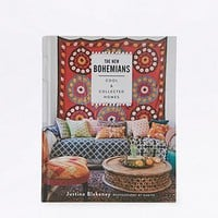 The New Bohemians: Cool & Collected Homes - Urban Outfitters