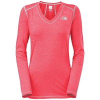 The North Face L/S RDT V-Neck Top - Women's