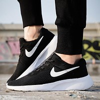 Nike TANJUN Run Ultra Trending Women Men Stylish Running Sports Shoes Sneakers