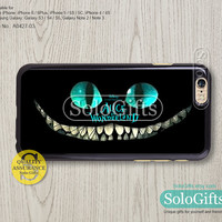Disney, Alice in Wonderland, iPhone 6 case, iPhone 6 Plus case, iPhone 5 case, iPhone 5S Case, Galaxy S5 S4 S3 Note 2 Note 3, A0427-03