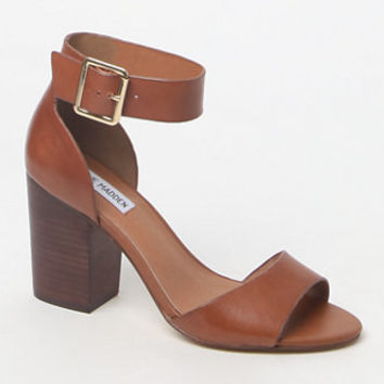 Steve Madden Nollla Ankle Strap Mules at PacSun.com