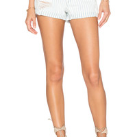 Tularosa Madison Boyfriend Short in Aruba