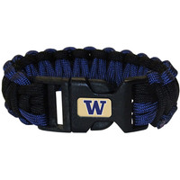 Washington Huskies Survivor Bracelet CSUB49