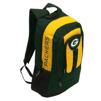 Green Bay Packers Colossus Backpack
