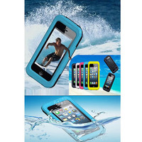 THE LOTUS..WATER PROOF CASE for iPhone 4/4s or iPhone 5 / 5s..