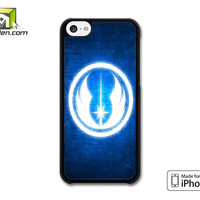 Star Wars Jedi Order iPhone 5c case by Avallen
