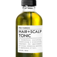 Hair + Scalp Tonic