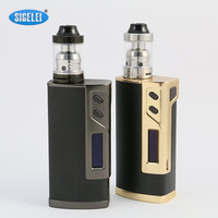 Sigelei Fuchai 213 Temperature Control Box Mod MOD ONLY!!