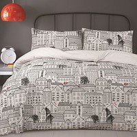 Lost Weekend Duvet Set