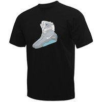 Air Mag Custom T-Shirt