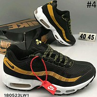 NIKE AIR MAX 95 ESSENTIAL OG 2018 Trendy Fashion Sports Running Shoes F-CSXY #4