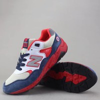 New Balance 580 Women Men Fashion Sneakers Sport Shoes-10